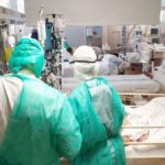 Más de 12.500 gallegos están enfermos de coronavirus