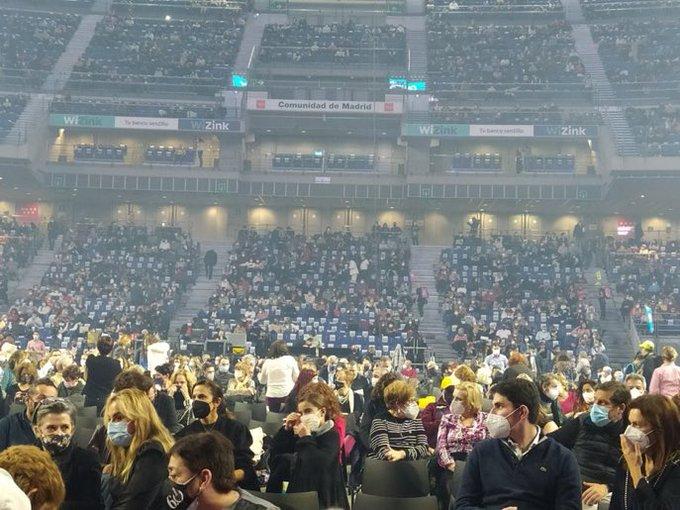 Verbenas, conciertos y otros eventos al aire libre podrán reunir hasta 10.000 personas