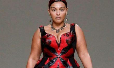 Algo cambia en la moda: Inditex ficha a una modelo «curvy»