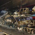 Transportes le dice a Abel Caballero que el 30 de abril reabre el túnel del Folgoso