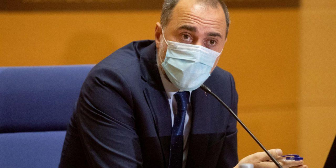Sigue el disparo de contagios en Galicia
