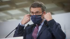 Nuevas restricciones acordadas por la Xunta de Galicia que entrarán en vigor a las cero horas del miércoles 27