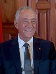 Rebelo de Sousa, reelegido presidente de Portugal
