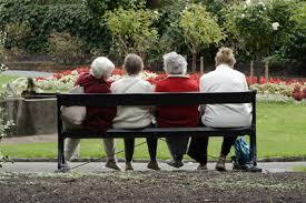 Los mayores de 80 años serán los siguientes en ser vacunados