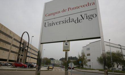 Vuelven las clases presenciales a las universidades gallegas