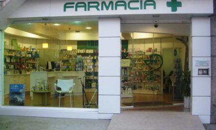 Farmacias de la provincia de Pontevedra realizarán test anti-Covid