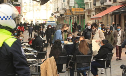 En Euskadi, el Tribunal Superior de Justicia del País Vasco autoriza reabrir la hostelería