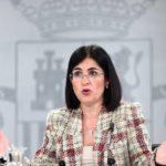 No habrá movilidad entre las autonomías peninsulares en Semana Santa