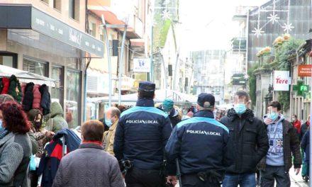 Más de 2.000 sancionados por infracciones Covid durante la Semana Santa