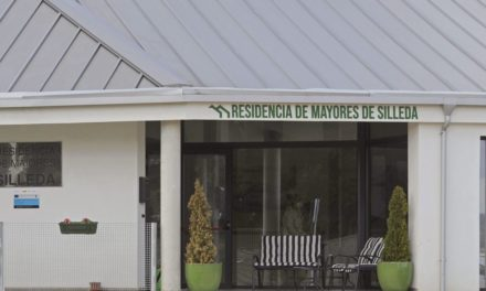 Un mayor fallecido en una residencia geriátrica de Silleda ya estaba completamente vacunado contra la Covid