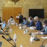 La ministra Ribera dice que «aún hay tiempo para hallar una salida al problema de ENCE»