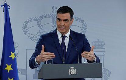 «A 100 días de la inmunidad de grupo en España», según Sánchez