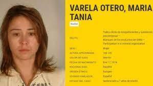 El Supremo confirma la condena de la narco-abogada, Tania Varela