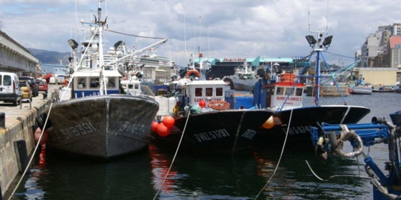 La Xunta comenzó a vacunar a los marineros