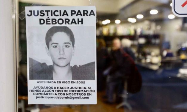 El cadáver de Deborah Fernández se exhumará para nuevas pruebas forenses