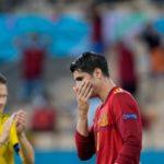 Eurocopa: para empezar, empatamos a cero con Suecia