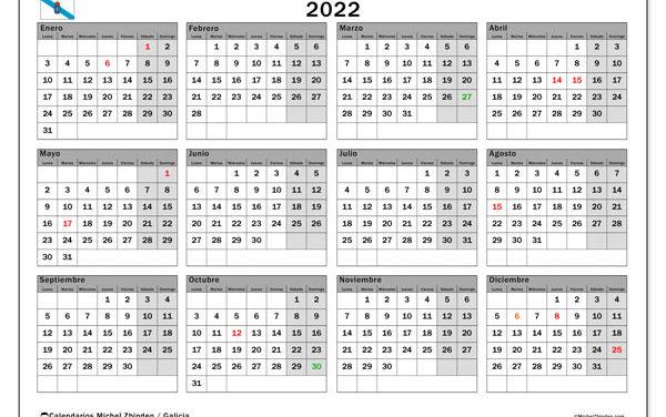 San Xoán volverá a ser festivo autonómico en 2022