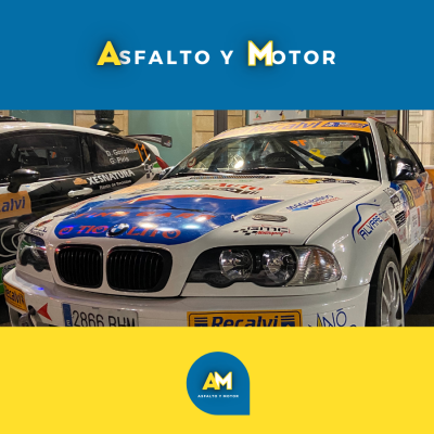 BMW M3 E46 Jorge Pérez Alonso
